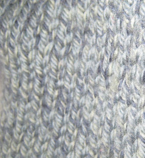 Bluesweatergauge