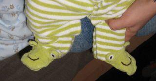 Frogfeet