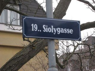 Siolygasse
