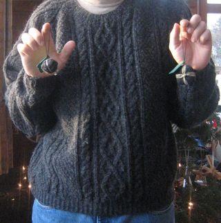 Sweaterfits