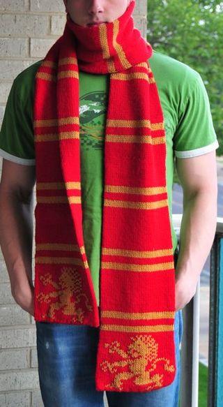 Harrypotterscarf