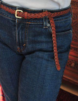 Jeansbelt